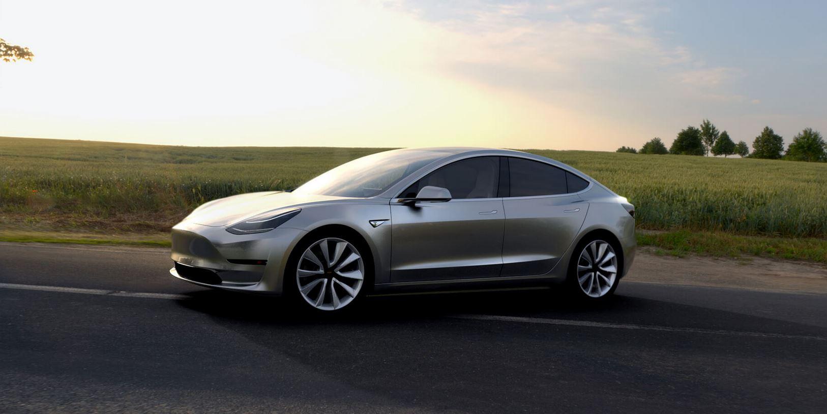 Tesla - Pimping Elon's Ride? - Future - The Property Pin