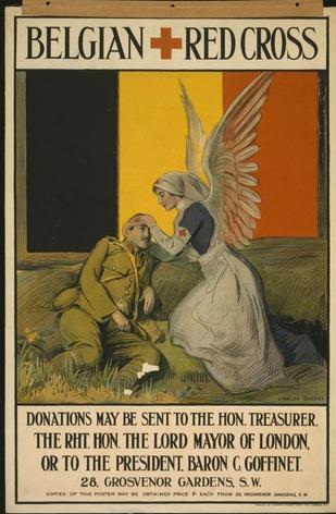 Belgian Red Cross|309x472
