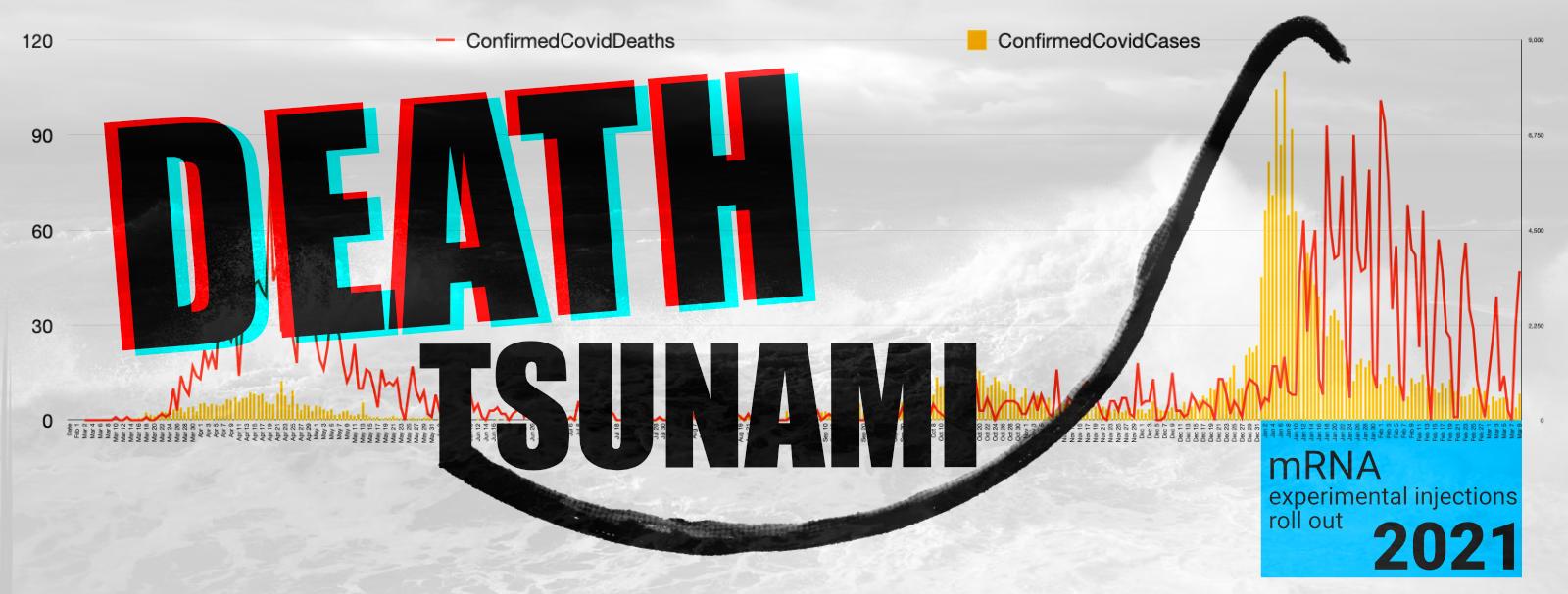 death-tusnami